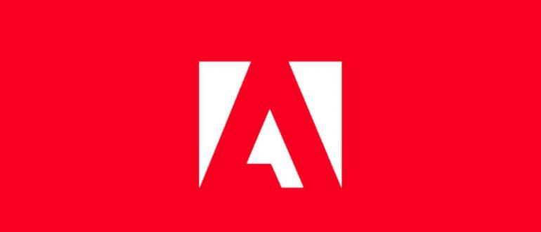 Акции-Adobe