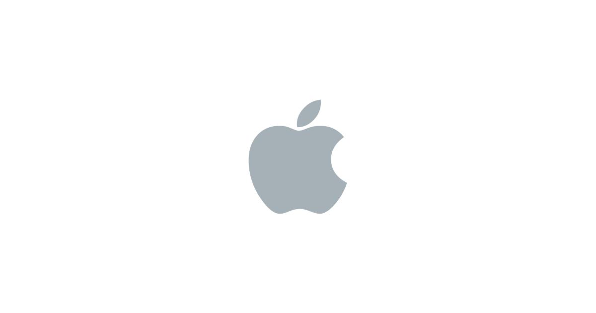 Акции-Apple