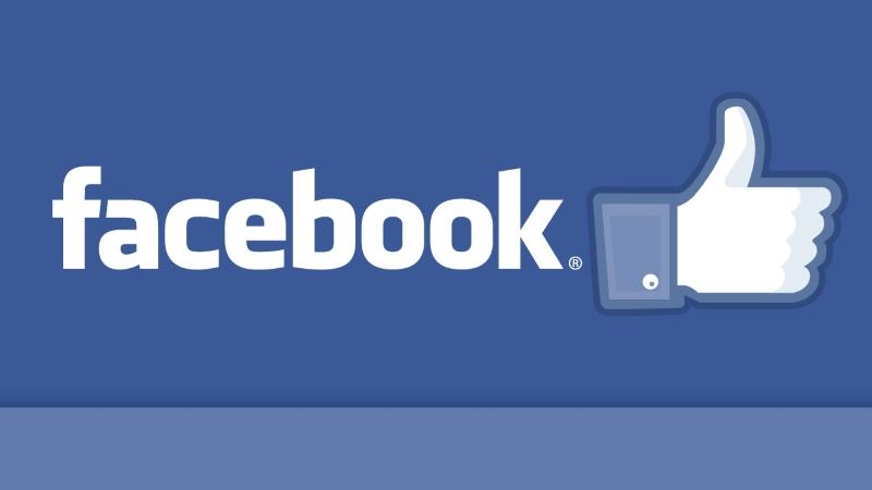 Акции-Facebook