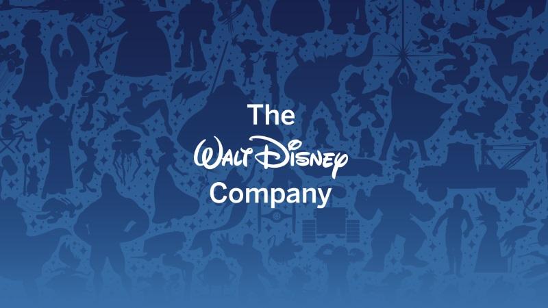 Акции-Walt-Disney