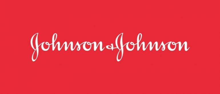 Акции-Johnson-Johnson