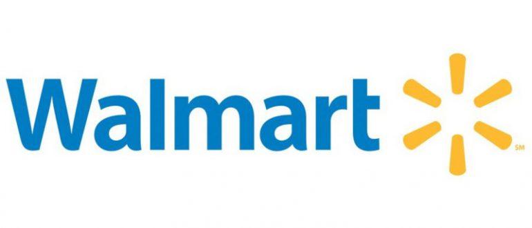 Акции-Walmart