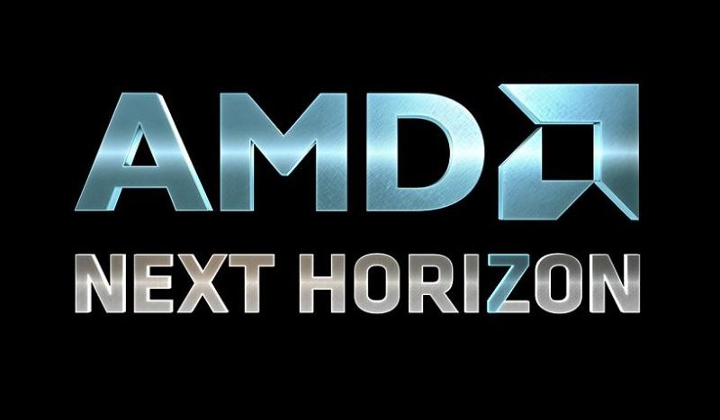 Акции-AMD