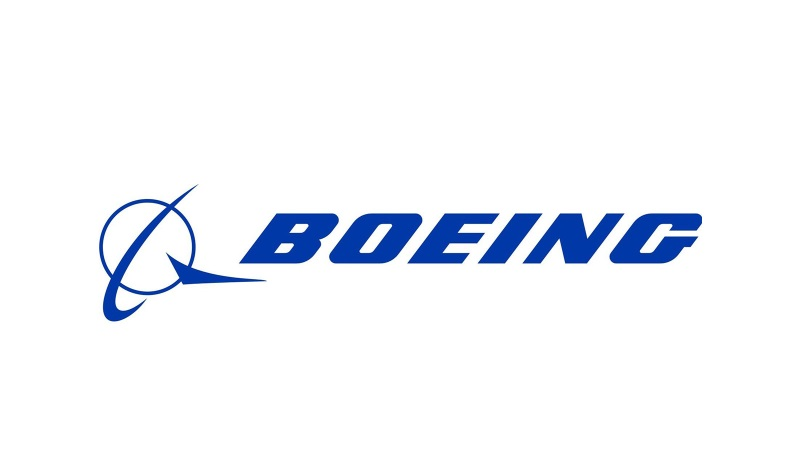 Акции-Boeing