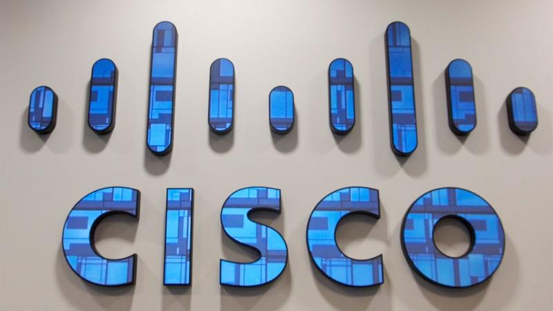 Акции-Cisco
