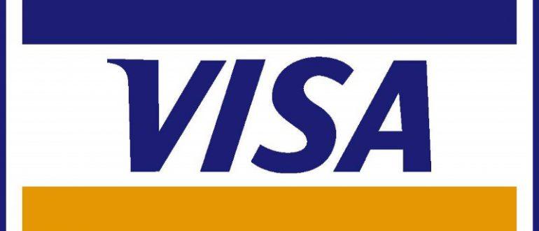 Акции-Visa