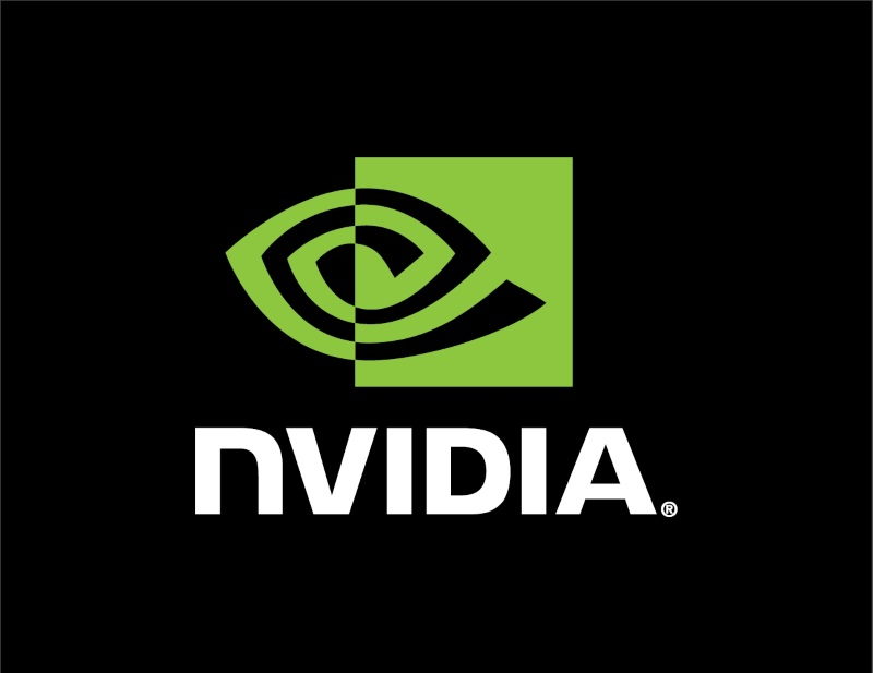 Акции-Nvidia