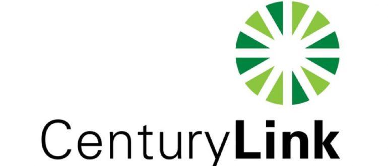 Логотип-CenturyLink