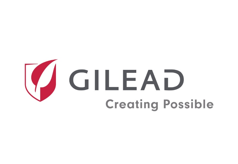 Логотип Gilead Sciences