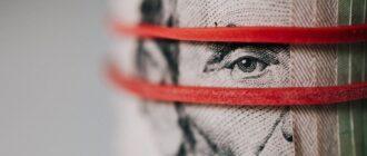 дивидендные акции США 2020