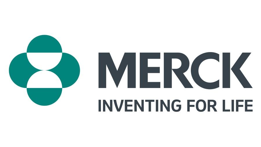 Merck логотип
