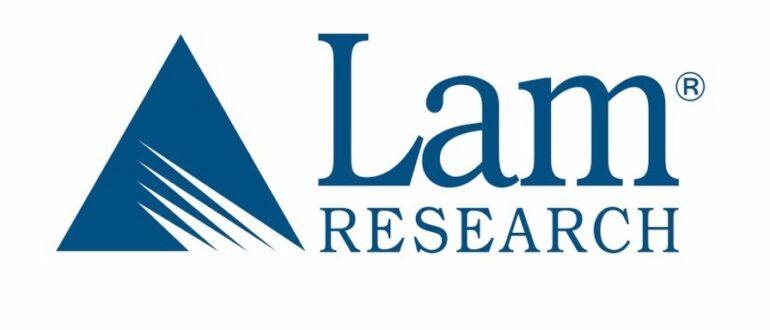 Lam Research логотип