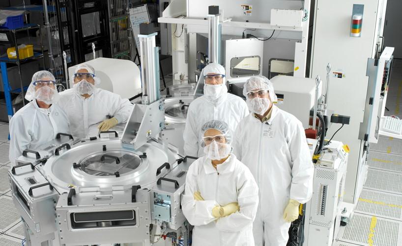 Lam_Research оборудование