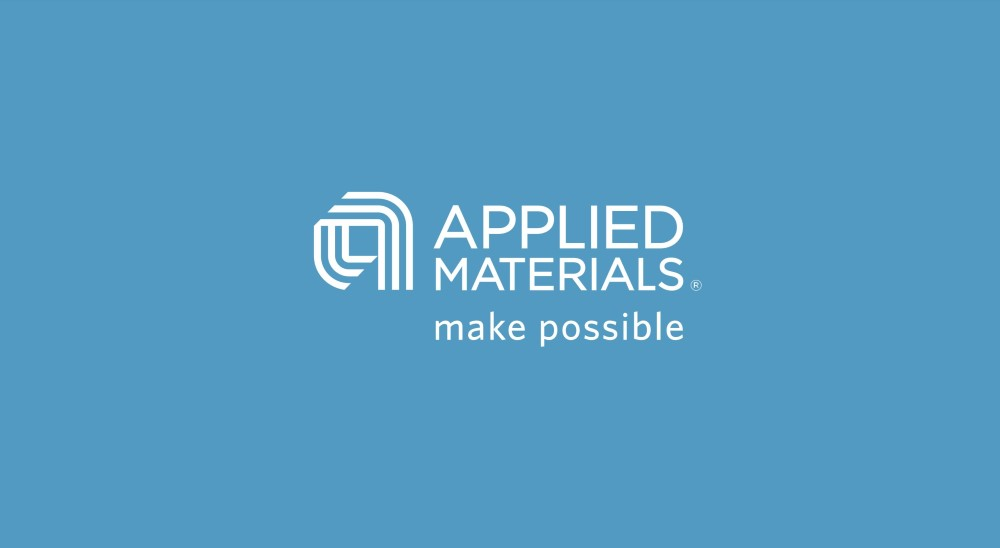 Applied Materials логотип