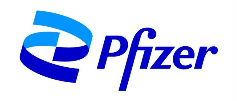pfizer-логотип